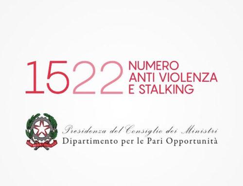 On line il sito, la app e profilo social Facebook del 1522, ideati e realizzati dal Telefono Rosa Nazionale
